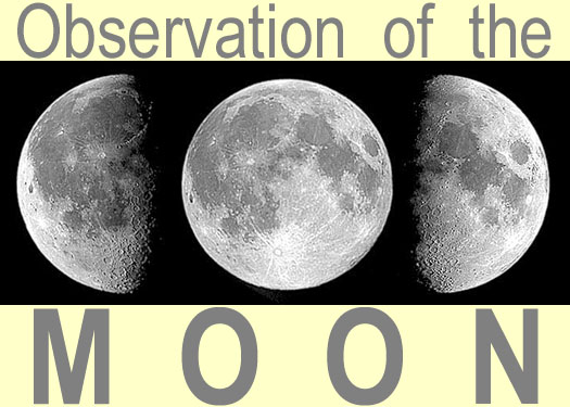 title moon obs
