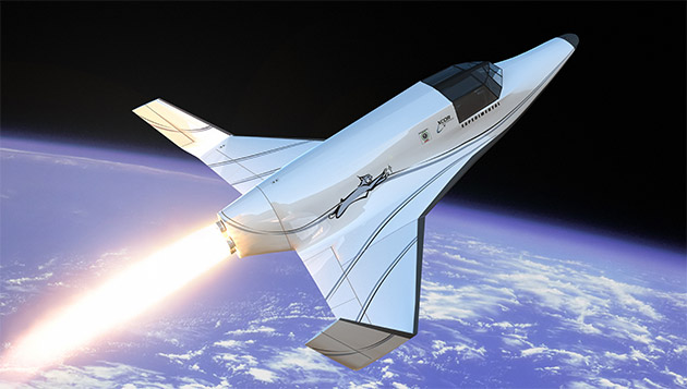xcor space 630px