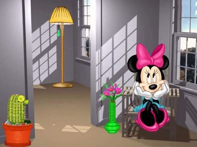 Mickey Mouse (9)